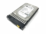 743405-001 HP 4TB 7.2K 6Gbps SAS 3.5'' Hard Drive With Tray