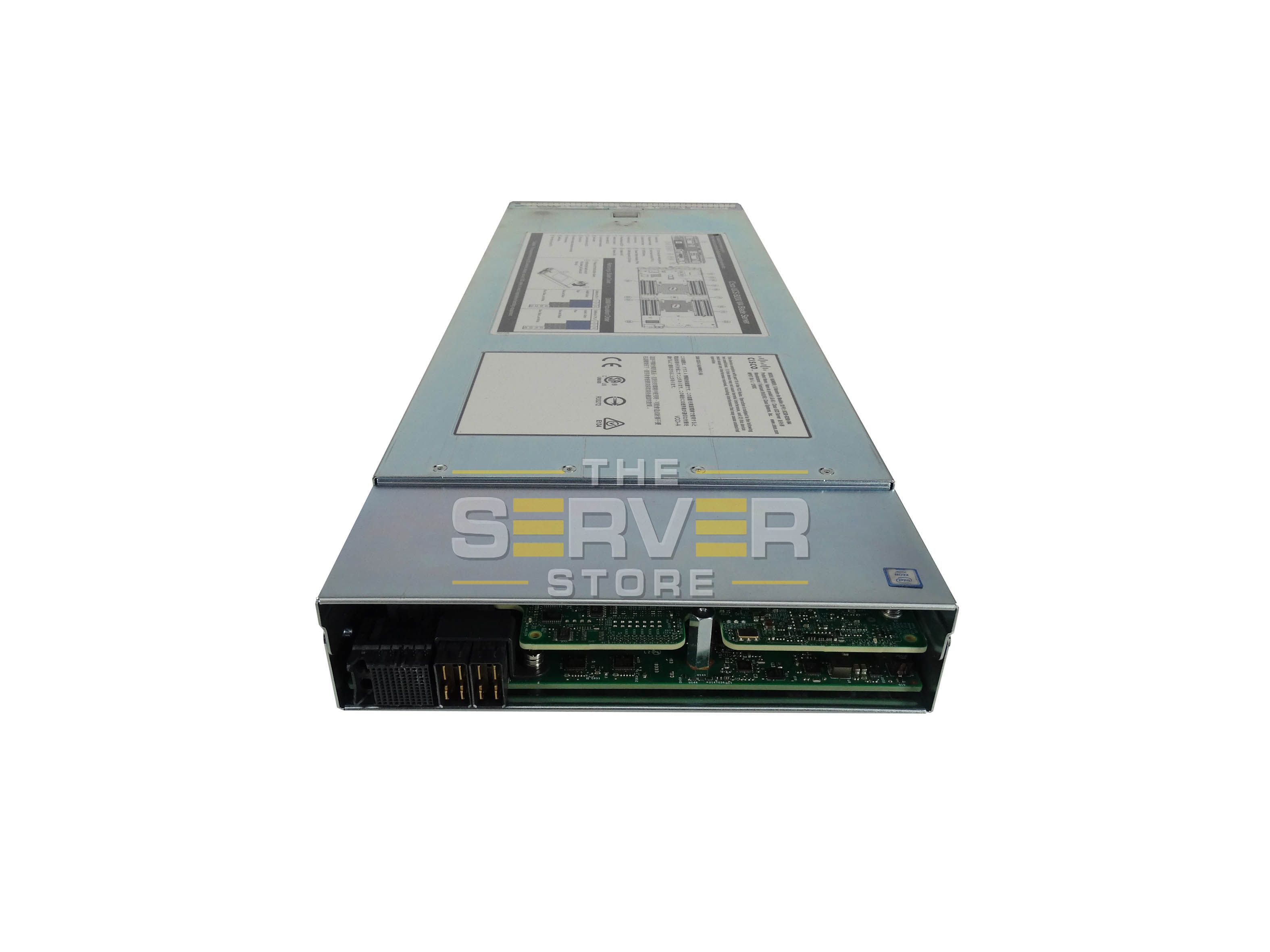 Cisco Ucs B200 M4