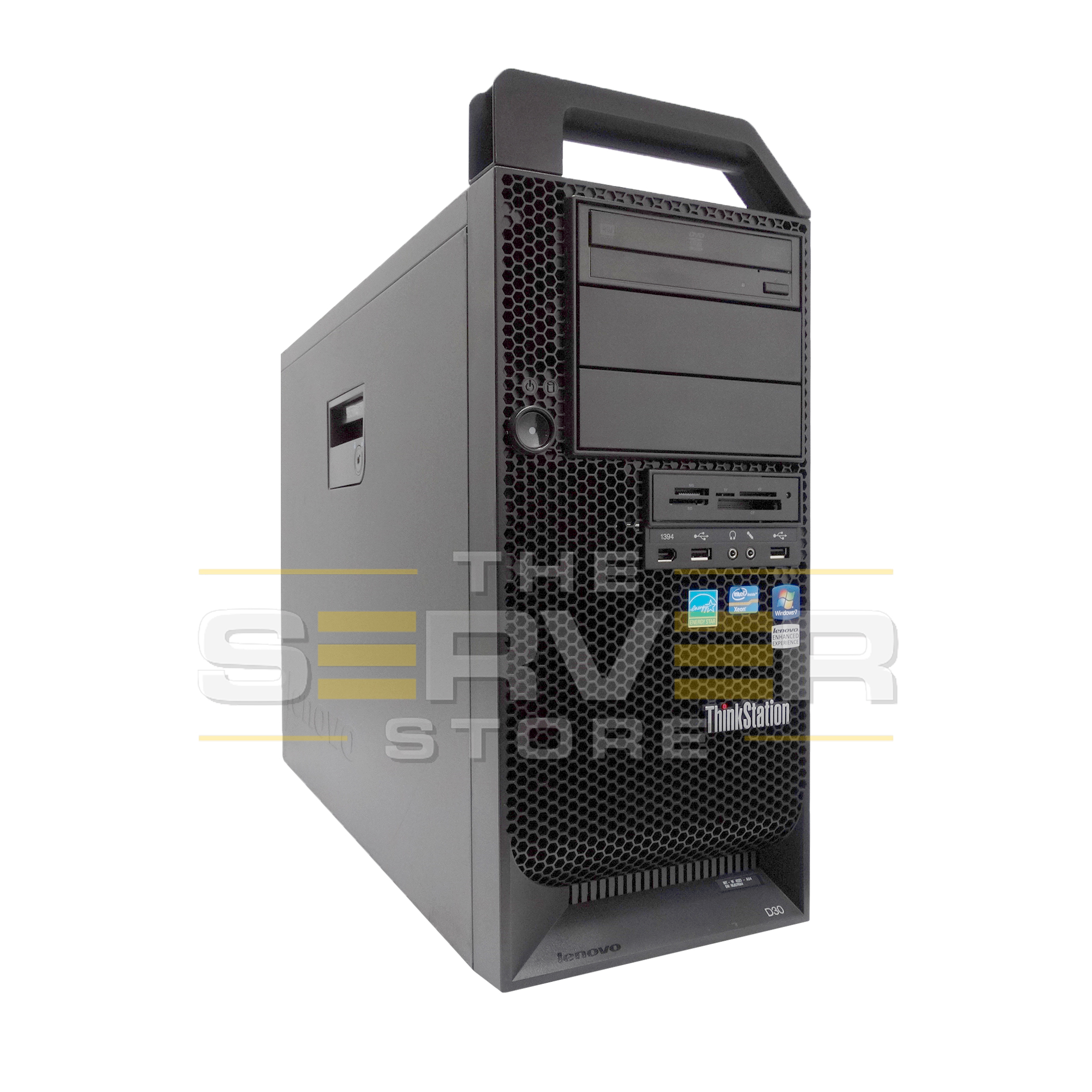 Lenovo ThinkStation D30