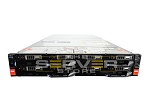 Dell PowerEdge FX2s W/ 4x Poweredge FC630 Blades