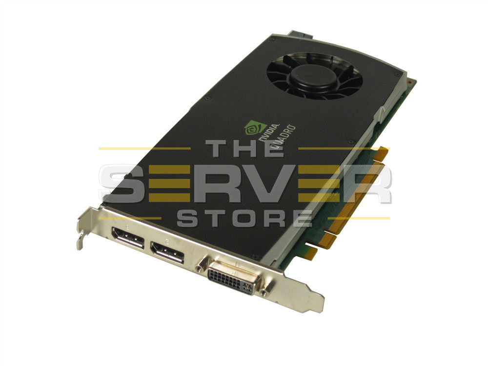 NVIDIA Quadro FX 3800 Graphics Card