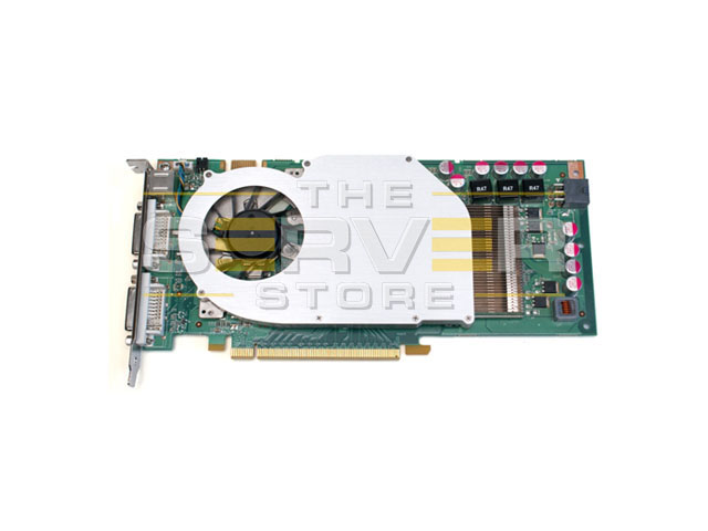 NVIDIA GeForce GTS 240 Graphics Card