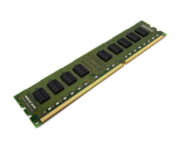 8GB (1x8GB) DDR3 ECC Registered Memory Kit