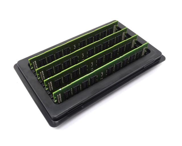 32GB (4x8GB) DDR3 ECC Registered Memory Kit