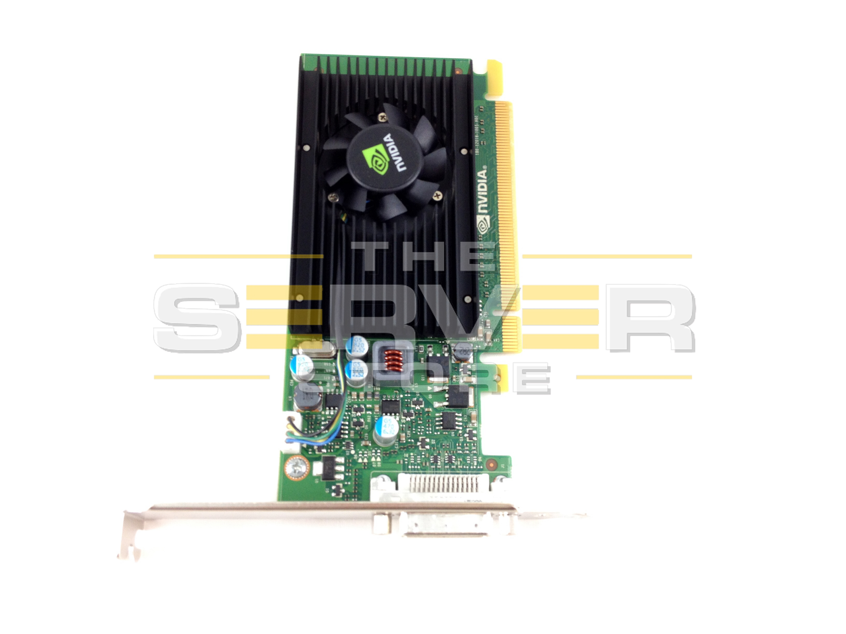 NVIDIA Quadro NVS 315 Graphics Card