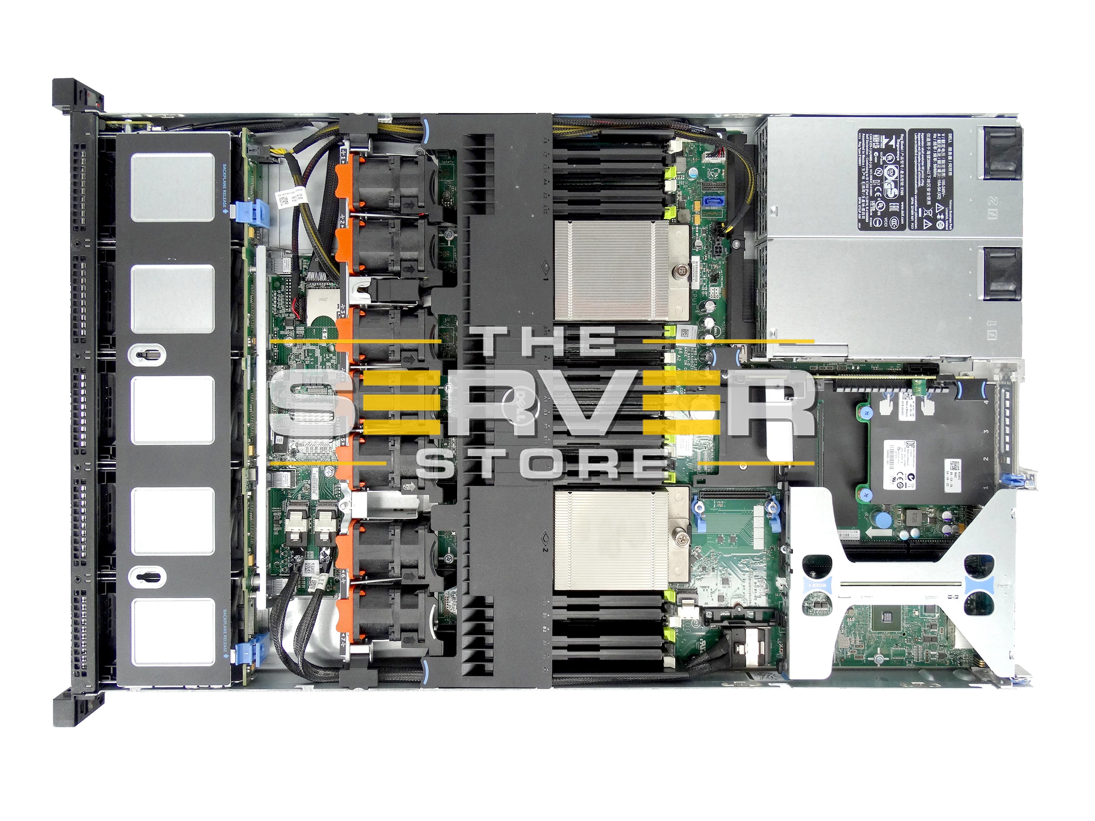 Dell PowerEdge R620 12-Core Virtualization Server Special!