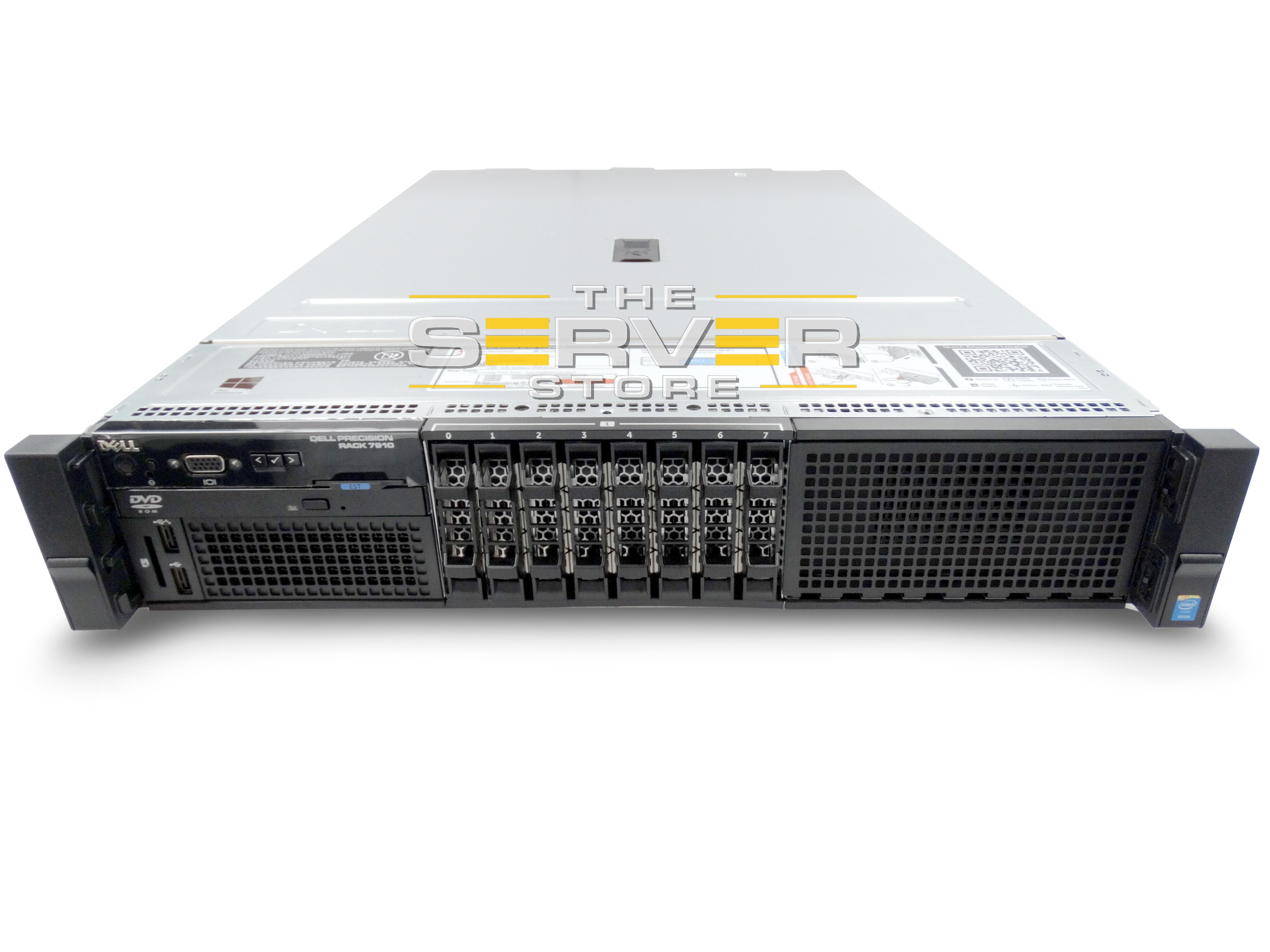 Dell Precision Rack 7910 (R7910) Workstation
