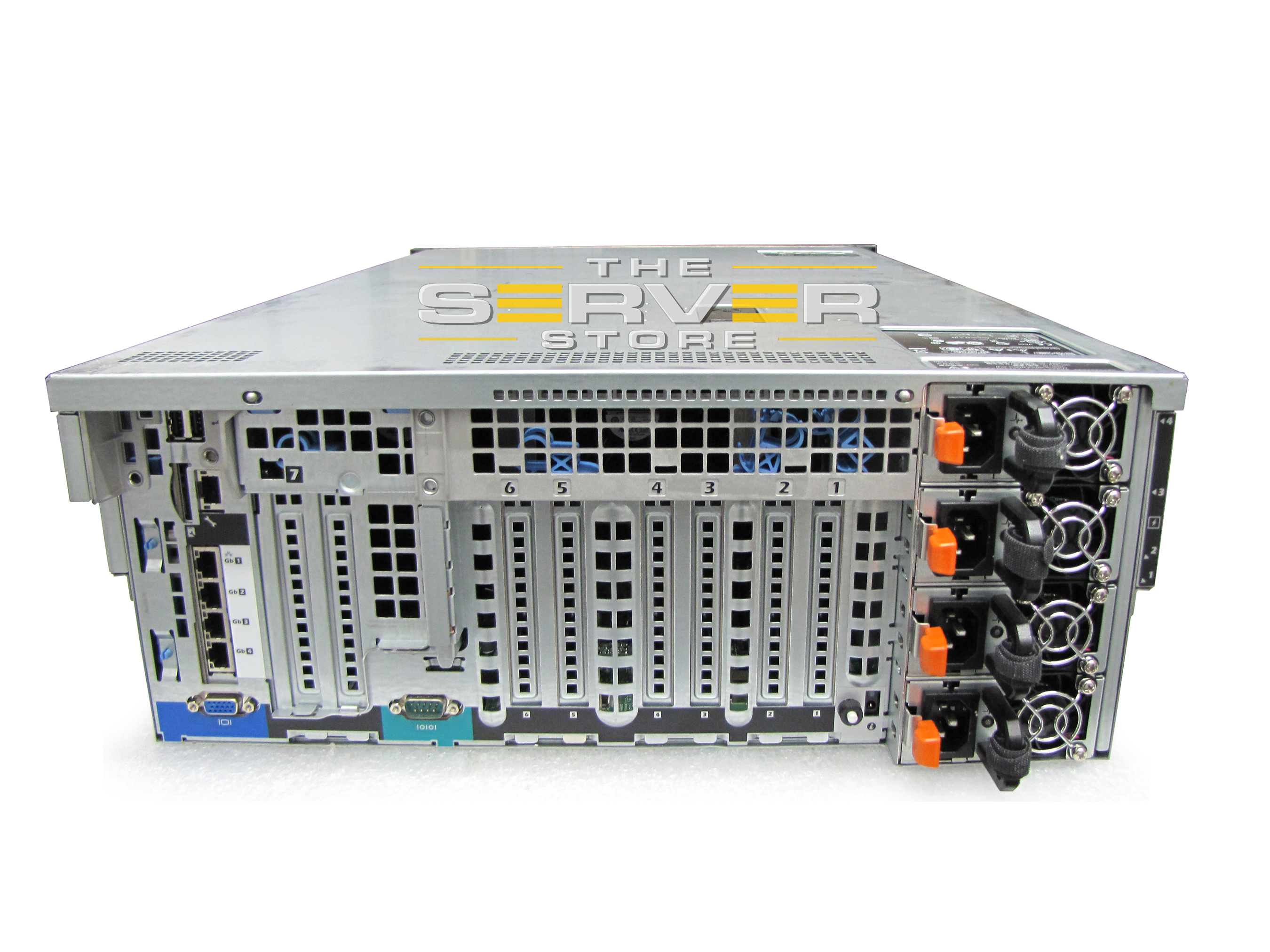Dell Poweredge R910 Power Specs - Best Pictures Of Dell Ftpimage Org