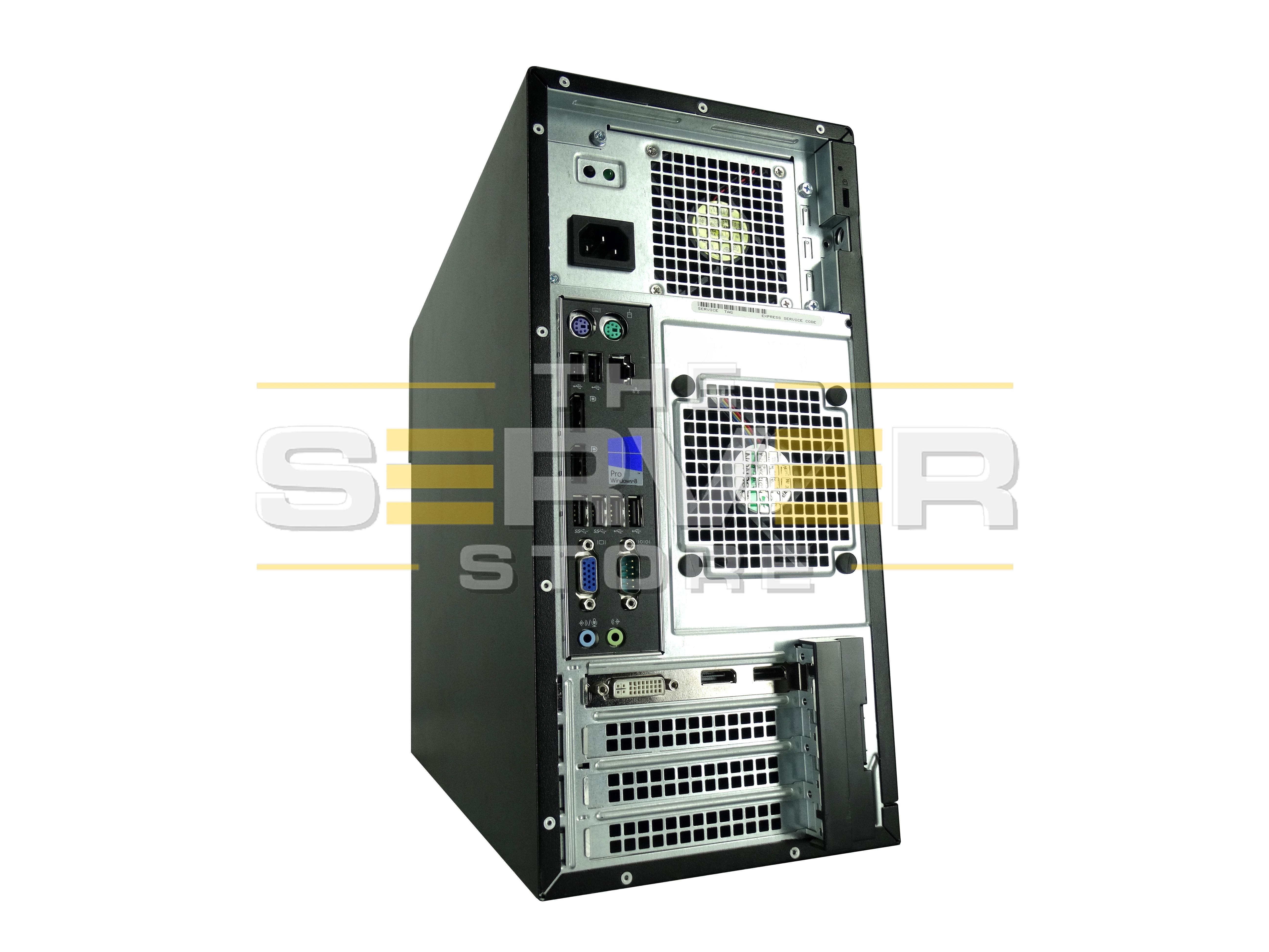 Dell Precision T1700 Workstation Minitower