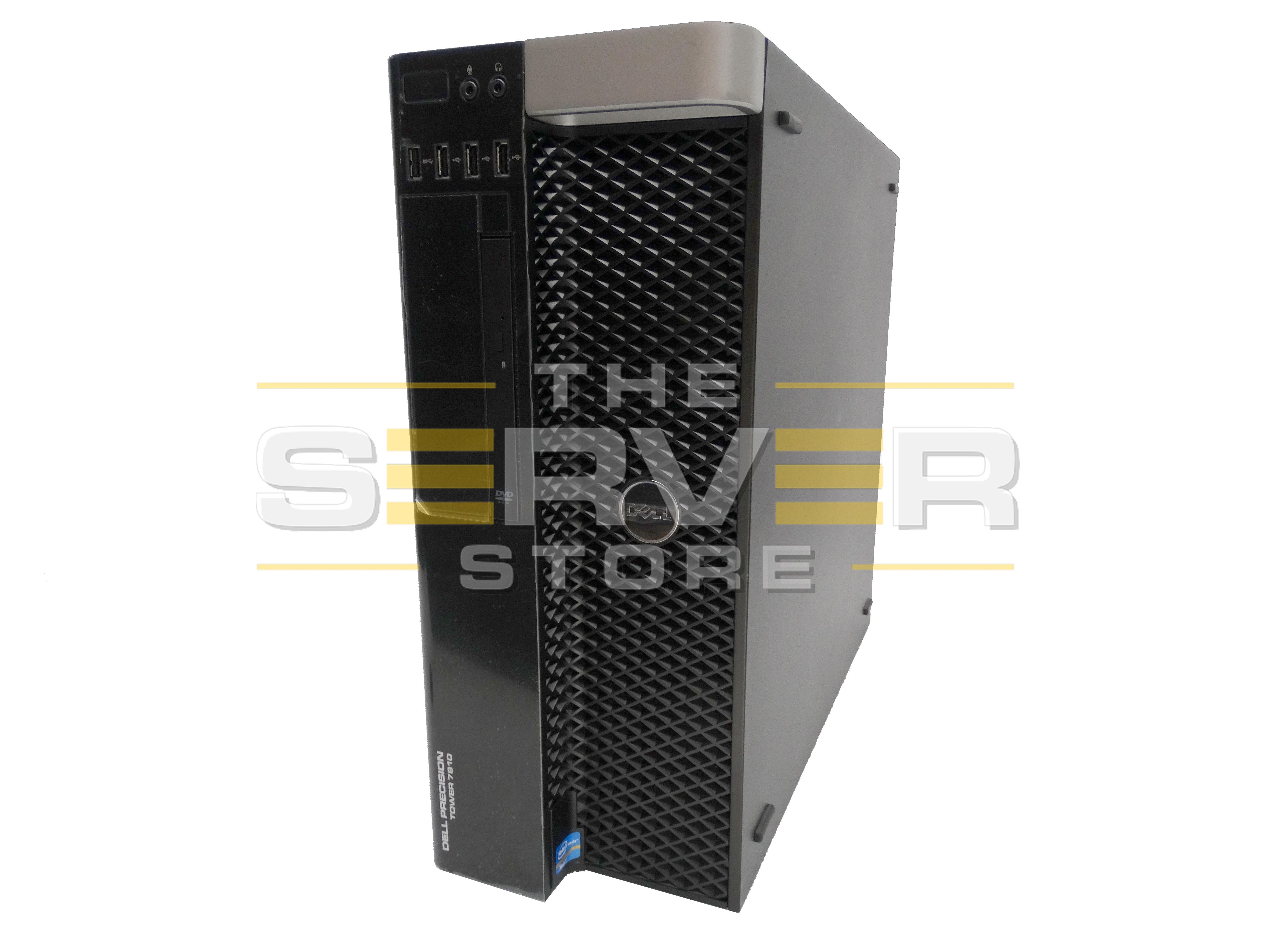 Dell Precision Tower 7810 (T7810) Workstation