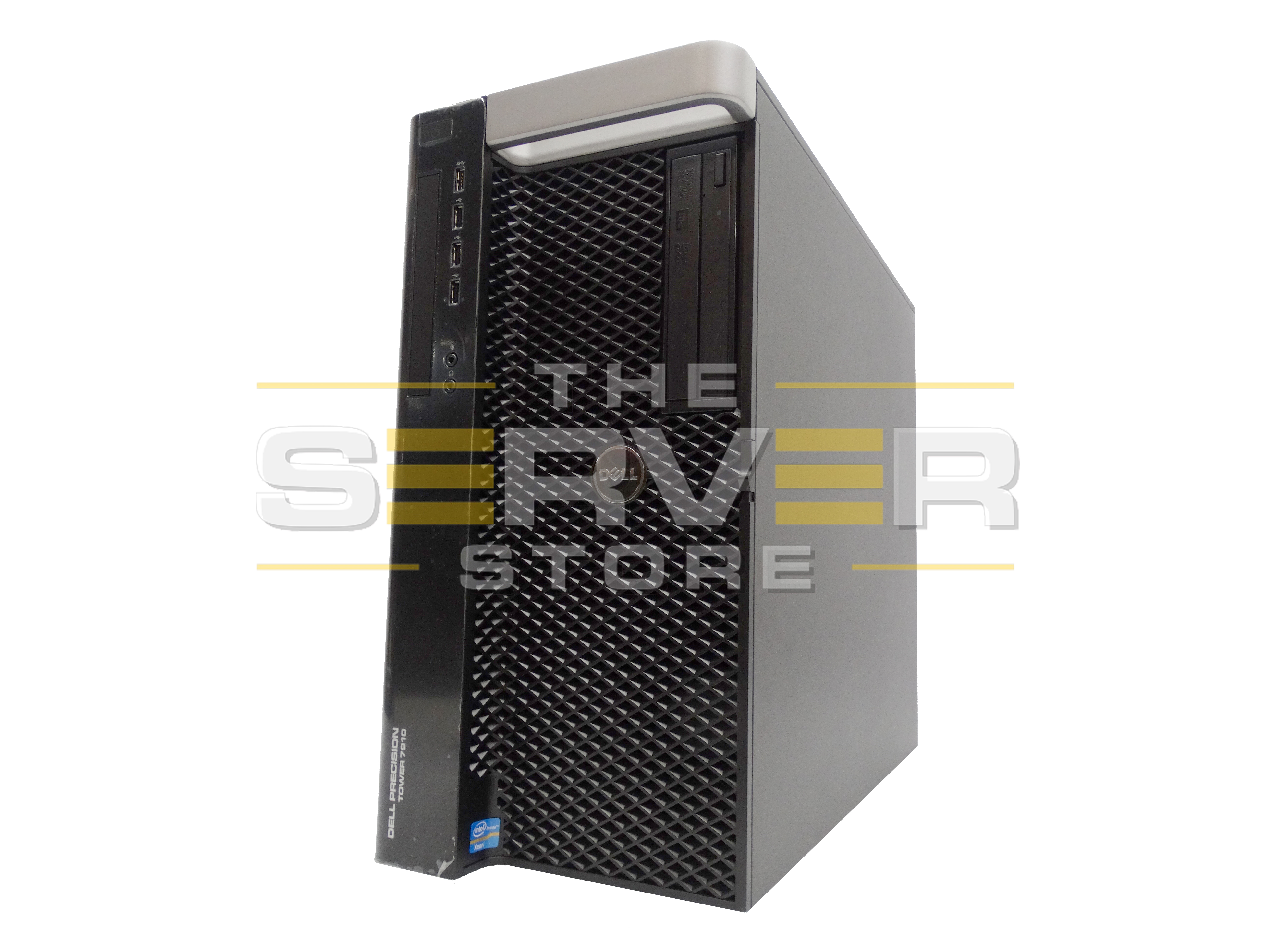 Dell Precision Tower 7910 (T7910) Workstation