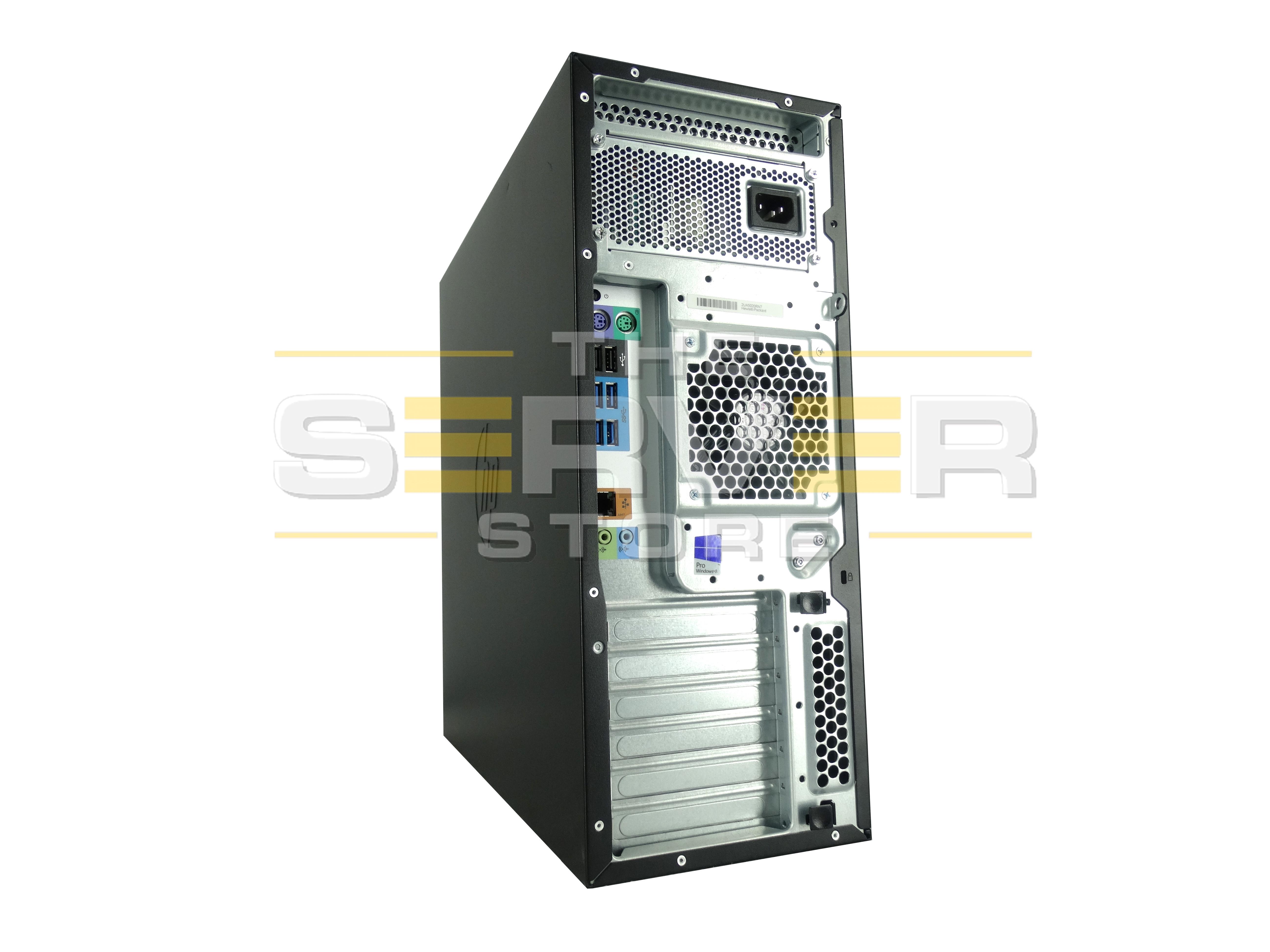 HP Z440 Gaming Computer