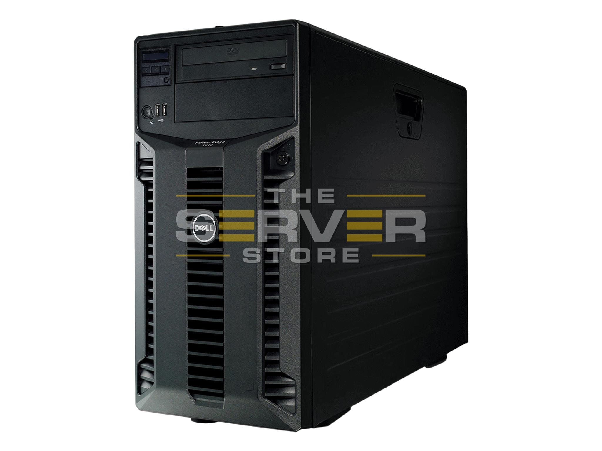 Dell Poweredge T410 Tower Server