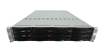 SuperMicro 6026TT-BTRF 12x 2U LFF 4-Node Server