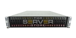 SuperMico SuperServer 2027TR-HTRF 4 Node 2U Rack Server