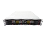 SuperMicro SuperServer 6028TR-HTR 4 Node 2U Rack Server