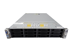 HP Proliant DL380E G8 14 BAY LFF 2U Server
