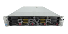 HP Proliant DL380 G9 2U 4 Bay LFF Rackmount Server