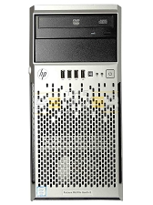 HP ML310e Gen8 V2 8x SFF