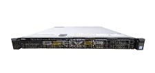 Dell PowerEdge R630 8x SFF 1U Server