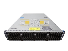 Dell PowerEdge C6320 24x SFF  4-Node Server
