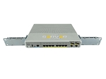 Cisco Catalyst 3560-CG Series POE WS-3560CG-8PC-S W/ Rack Ears