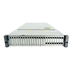 Cisco UCS C240 M3 24x SFF 2U Server