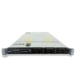 Dell PowerEdge R610 6x SFF 1U Server