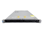 HP Proliant DL360 G9 8x SFF 1U Server