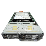 Dell PowerEdge FM120x4 Microserver 4x SFF