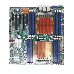 GA-7PESH2 Gigabyte Intel C602 Chipset Rev 1.0 LGA2011 E-ATX Motherboard w/ Dual Heatsink and I/O Plate