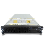 IBM X3650 M4 8 Bay SFF 2U Server