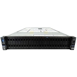 IBM X3650 M5 Server 24x SFF / 2x SFF REAR DRIVES 2U SERVER