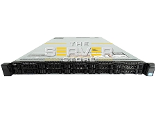 Dell PowerEdge R620 10x SFF 1U Server