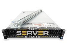Dell PowerEdge R730xd SFF 24x Server