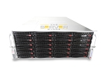 SuperMicro 6047R-E1R24N 24x LFF SuperStorage Server W/ X9DRI-LN4F+