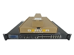 Dell SonicWALL Supermassive 9200 TotalSecure 1YR 01-SSC-3813