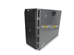 Dell PowerEdge T320 Tower Server Intel E5-2403 16GB Ram 2x 1TB SAS Perc H310 Idrac 7 Dual 495W Power Supplies
