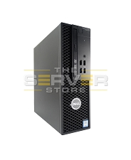 Dell Precision T3420 Tower Desktop