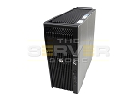 HP Z620 Single Processor Workstation