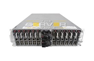 SuperMicro SuperServer 5038ML-H24TRF MicroCloud Server W/ 24 Nodes
