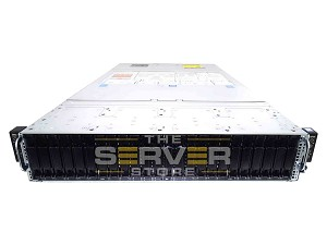 Dell PowerEdge C6420 4 Node Server