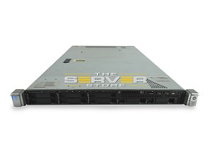 HP Proliant DL160  G8  8x SFF 1U Server