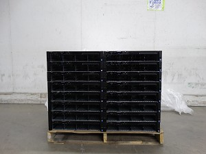 Lot of 16 Dell Poweredge R730 8x LFF 2U Servers