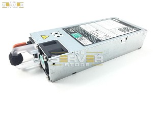 Dell PowerEdge R630 R730xd 750W 80-Plus Platinum Power Supply, G6W6K