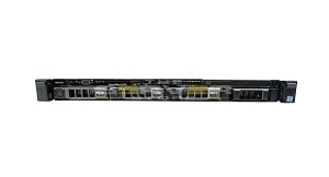 Dell Poweredge R330 4x LFF 1U Server
