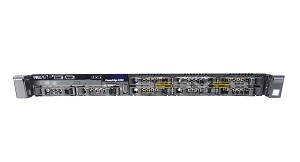 Dell Poweredge R330 8x SFF 1U Server