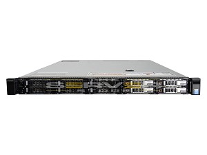Dell Poweredge R630 NVMe 1U Server