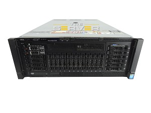 Dell Poweredge R920 4U Rack Mount Server