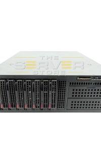 Supermicro 36 Bay 4U JBOD / FREENAS Ready Server W/ X9DRD-7LN4F-JBOD